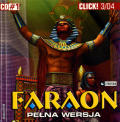 Pharaoh Windows Front Cover