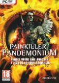 Painkiller: Pandemonium Windows Front Cover