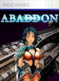 Abaddon Xbox 360 Front Cover