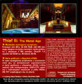 Thief II: The Metal Age Windows Back Cover Disc 1