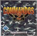 Commandos 2: Men of Courage Windows Other Jewel Case - Front