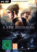 A New Beginning Windows Front Cover