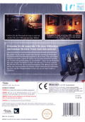 Safecracker: The Ultimate Puzzle Adventure Wii Back Cover
