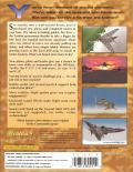 Strike Commander: Tactical Operations DOS Back Cover