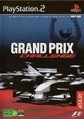 Grand Prix Challenge PlayStation 2 Front Cover