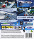 Vancouver 2010 PlayStation 3 Back Cover