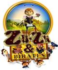 Zuzu & Pirates Windows Front Cover