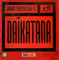 John Romero's Daikatana Windows Other Jewel Case - Front
