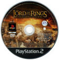The Lord of the Rings: The Return of the King PlayStation 2 Media