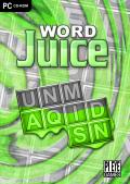 Word Juice Windows Front Cover