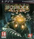 BioShock 2 (Rapture Edition) PlayStation 3 Other Keep Case - Front