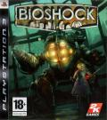 BioShock PlayStation 3 Other Keep Case - Front