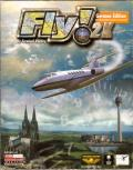 Fly! 2K: German Edition Windows Front Cover
