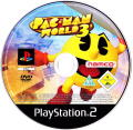 Pac-Man World 3 PlayStation 2 Media