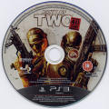 Army of Two: The 40th Day PlayStation 3 Media