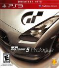 Gran Turismo 5: Prologue PlayStation 3 Front Cover