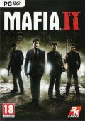 Mafia II Windows Other Keep Case - Front