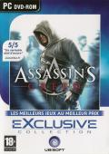 Assassin's Creed (Director's Cut Edition) Windows Front Cover