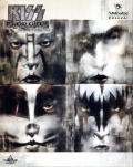 KISS: Psycho Circus - The Nightmare Child Windows Front Cover