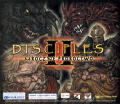 Disciples II: Dark Prophecy Windows Other Jewel Case - Back