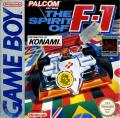World Circuit Series Game Boy Front Cover