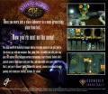 Oddworld: Abe's Oddysee Windows Other Jewel Case - Back