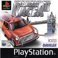 London Racer II PlayStation Front Cover