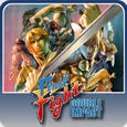 Final Fight: Double Impact PlayStation 3 Front Cover