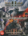 Disciples II: Gallean's Return Windows Front Cover