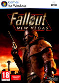 Fallout: New Vegas (Collector's Edition) Windows Other Keep Case - Front