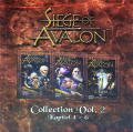 Siege of Avalon Windows Other Jewel Case - Front