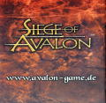 Siege of Avalon Windows Other Jewel Case - Inside