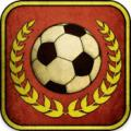 Flick Kick Football Android Front Cover