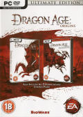 Dragon Age: Origins - Ultimate Edition Windows Front Cover