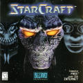 StarCraft: Battle Chest Macintosh Other Jewel Case Front