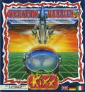 Operation Harrier DOS Front Cover