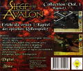 Siege of Avalon Windows Other Jewel Case - Back