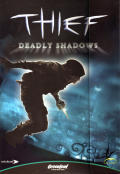 Thief: Deadly Shadows Windows Other Digipak - Front