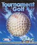 Arnold Palmer Tournament Golf Atari ST Front Cover