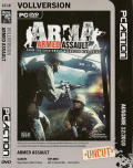 ArmA: Combat Operations Windows Front Cover