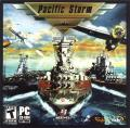 Pacific Storm Windows Other Jewel Case - Front