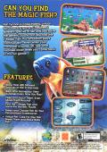 Fish Tycoon Windows Back Cover