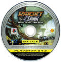Ratchet & Clank Future: Tools of Destruction PlayStation 3 Media