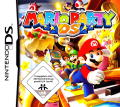 Mario Party DS Nintendo DS Front Cover
