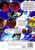 Ace Lightning PlayStation 2 Back Cover