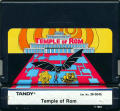 Temple of Rom TRS-80 CoCo Media
