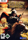 The Golden Horde Windows Front Cover