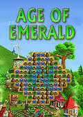 Age of Emerald Windows Front Cover