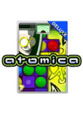 Atomica Deluxe Windows Front Cover