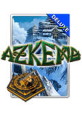 Azkend Windows Front Cover